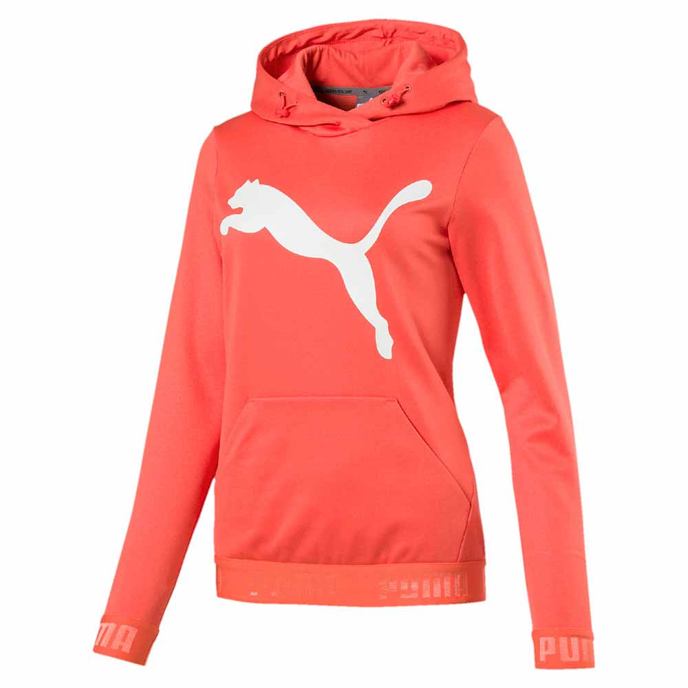 c2357dfb0c09e Puma Urban Sports Big Cat Hoodie kup i oferty, Dressinn Bluzy sportowe