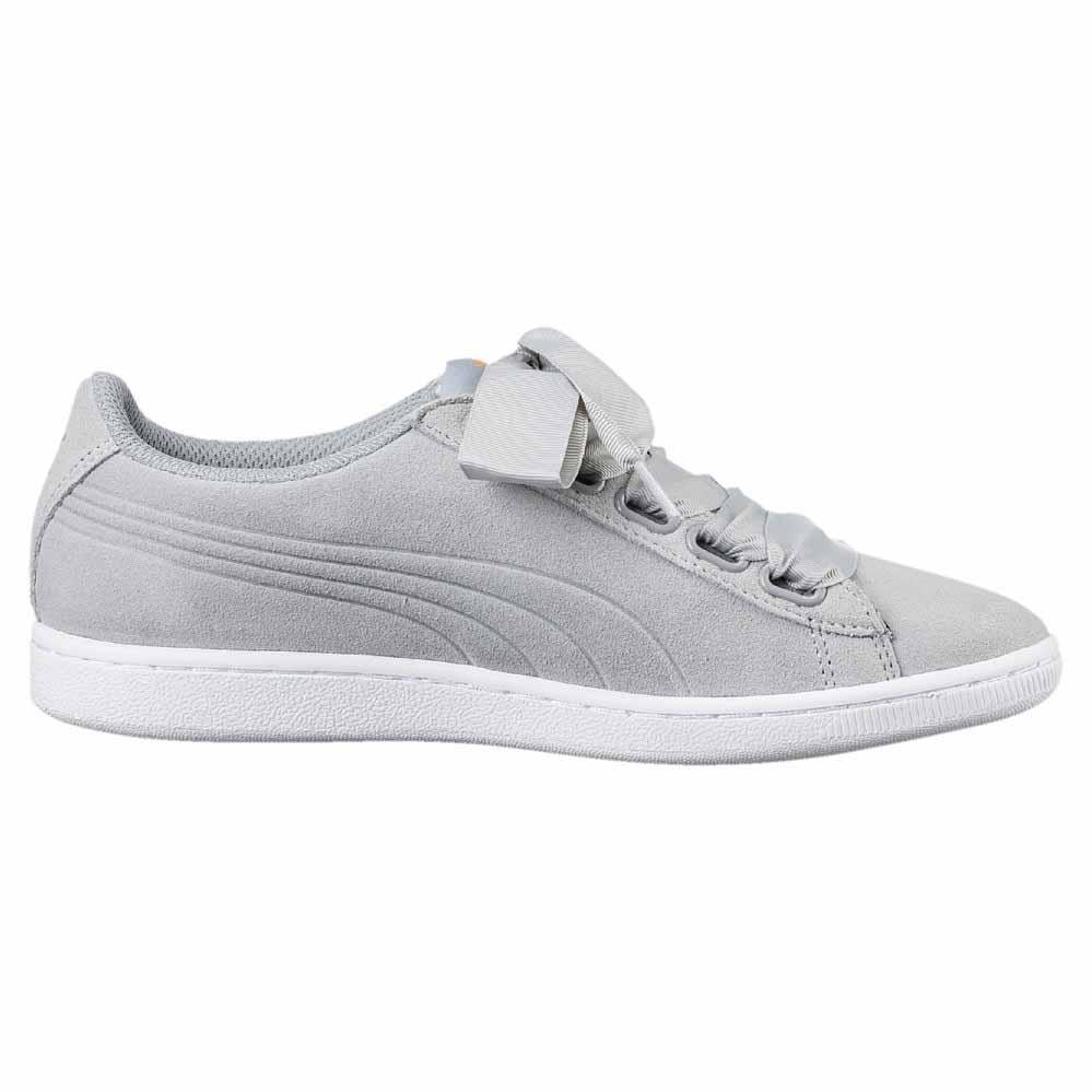 Puma »vikky Ribbon« Sneaker, Weiß, White