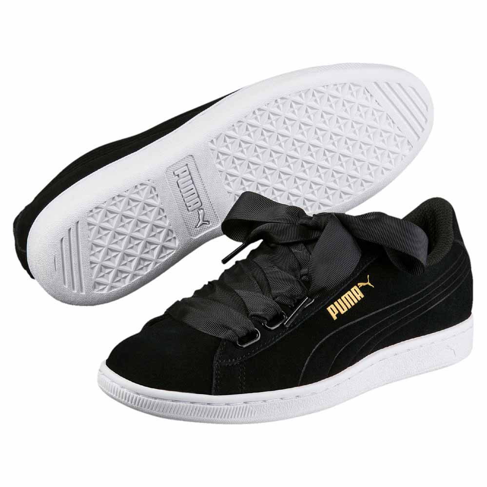 Puma Vikky Ribbon White buy and offers