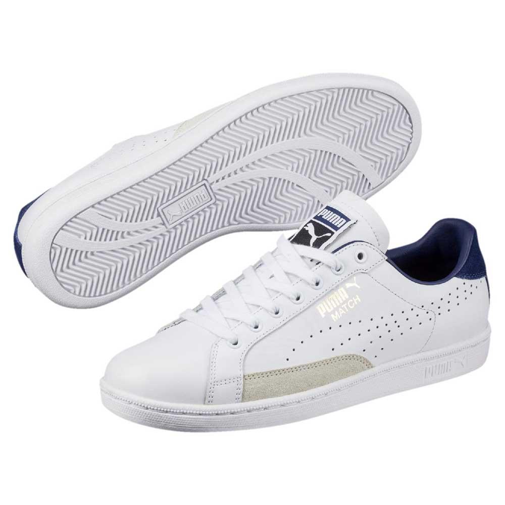 Puma Match 74 UPC kjøp og tilbud, Dressinn Sneakers