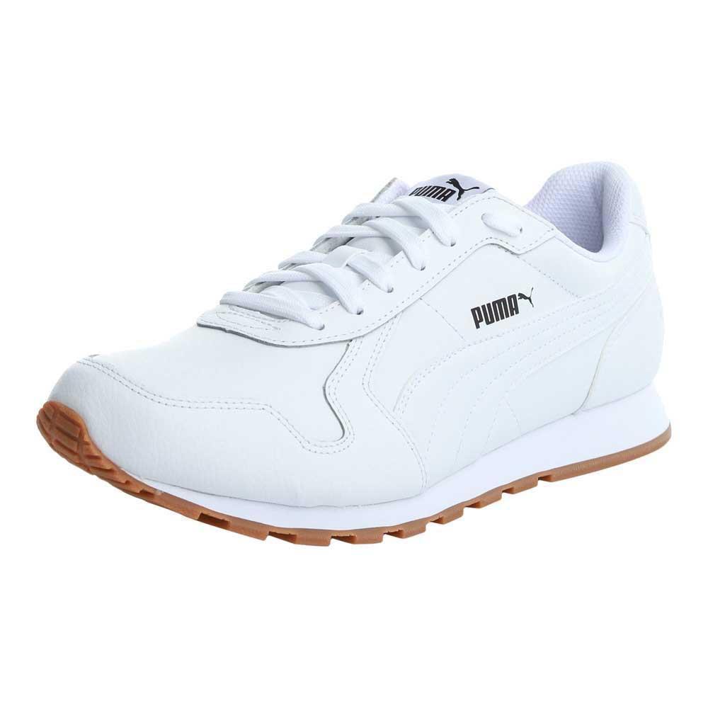 Puma ST Runner Full L White buy and