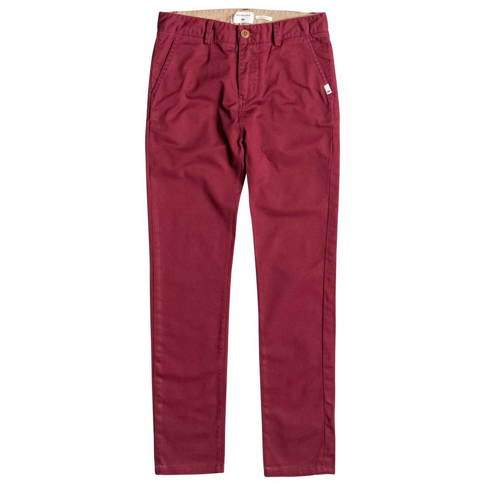 Pantalons Quiksilver Krandy Youth