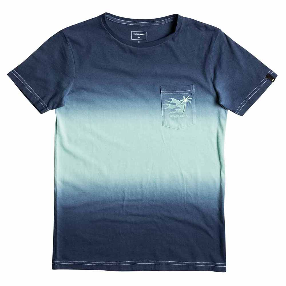 T-shirts Quiksilver Deep Dye Youth