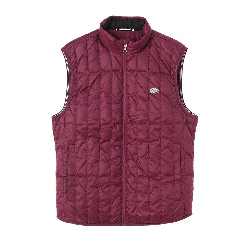 0ec492c0f2 Lacoste Blouson Purple buy and offers on Dressinn