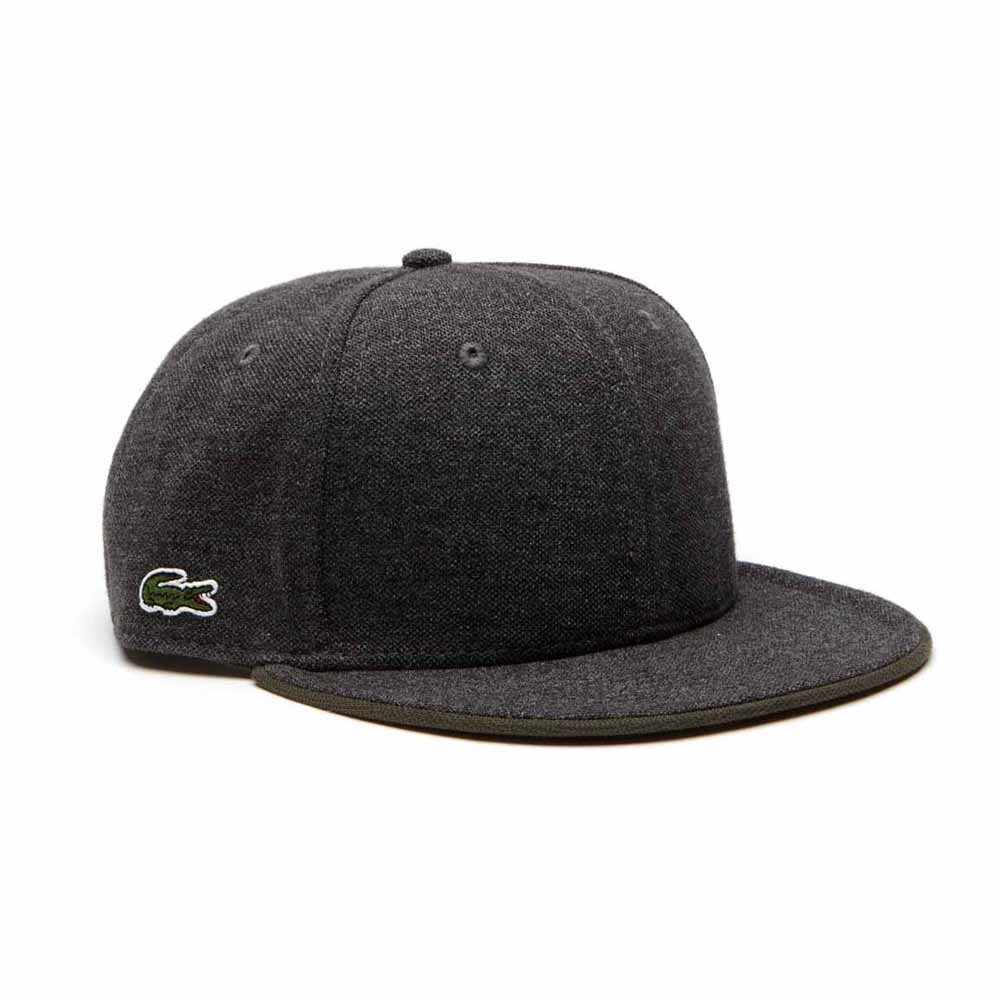 LACOSTE LIVE! Cap Black buy and offers on Dressinn d6dd49bf419