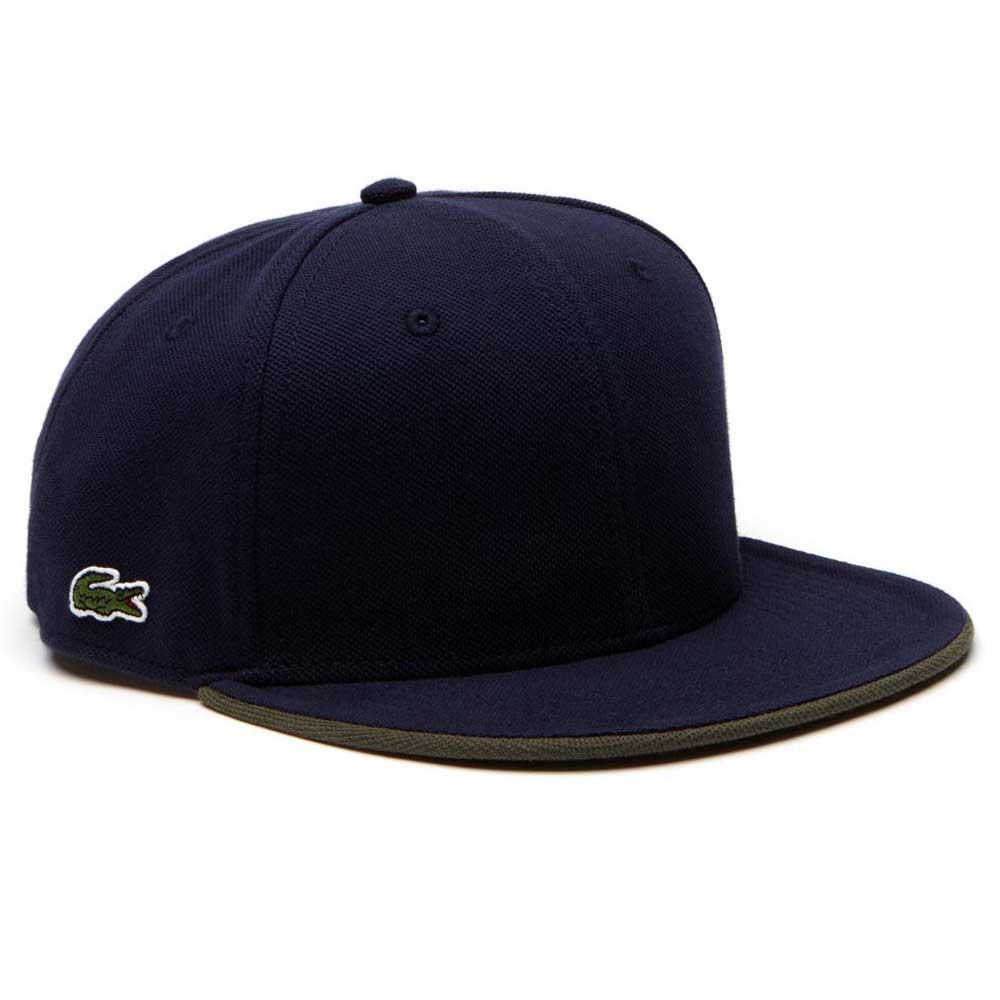 8a7fdef1147 LACOSTE LIVE! Cap Blue buy and offers on Dressinn