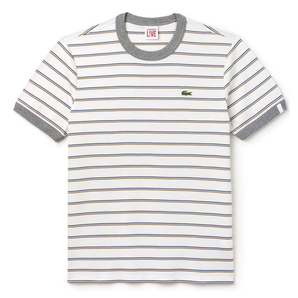 239785c44ccec4 LACOSTE LIVE! T Shirt buy and offers on Dressinn