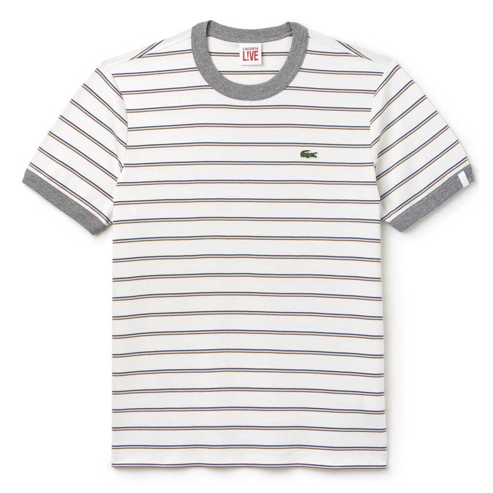 be96de6edb LACOSTE LIVE! T Shirt acheter et offres sur Dressinn