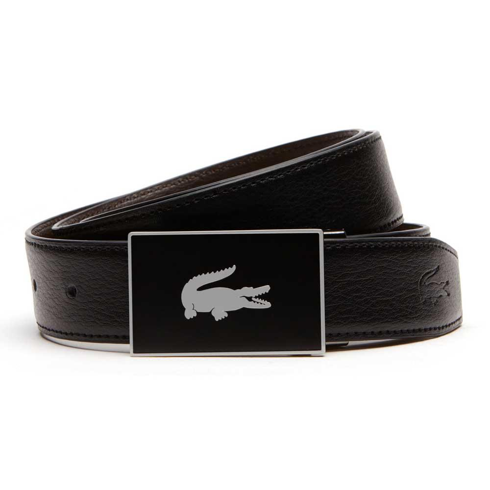 aa4abb9bb Lacoste Belt RC1577 buy and offers on Dressinn