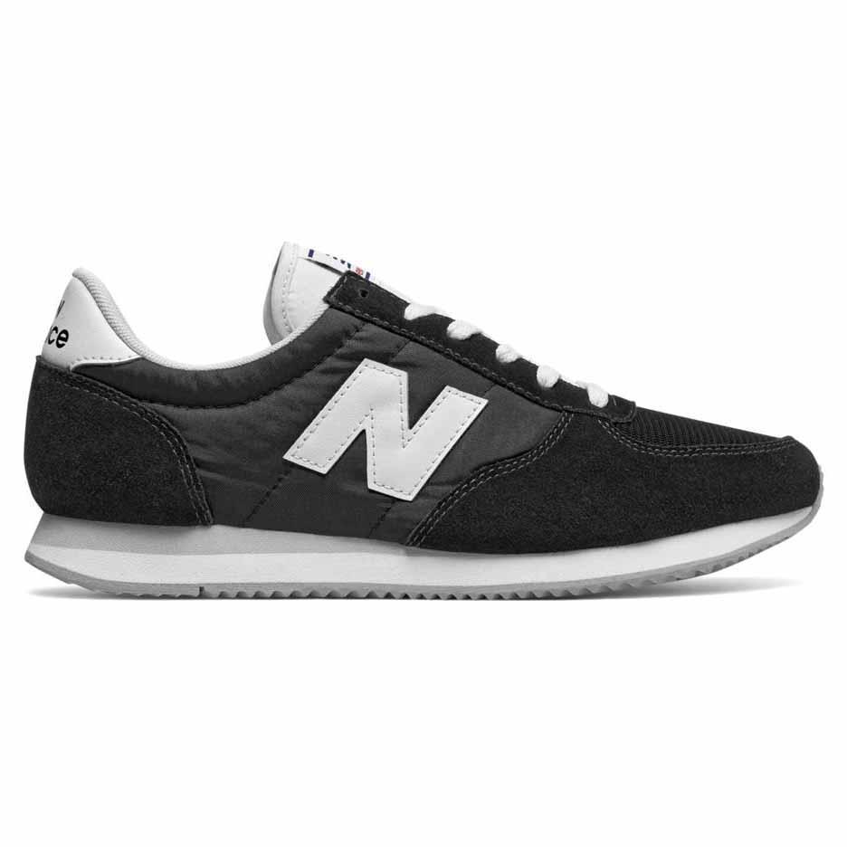 new balance 220 nero