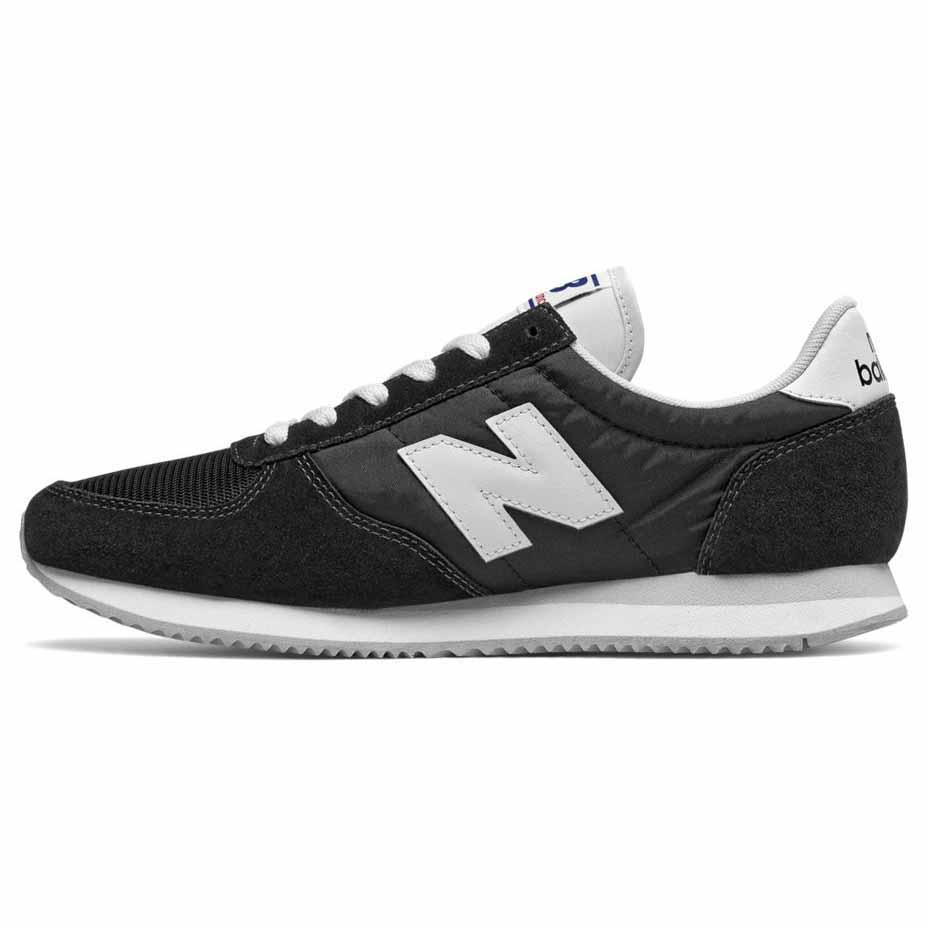 New balance 220 NB Trainers Black buy and offers on Dressinn