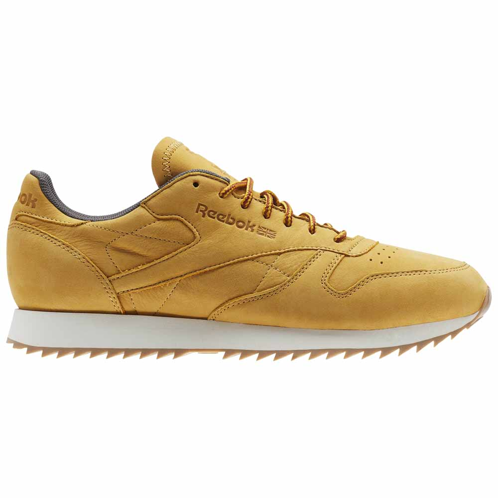 408add5284b Reebok classics Classic Leather Ripple WP