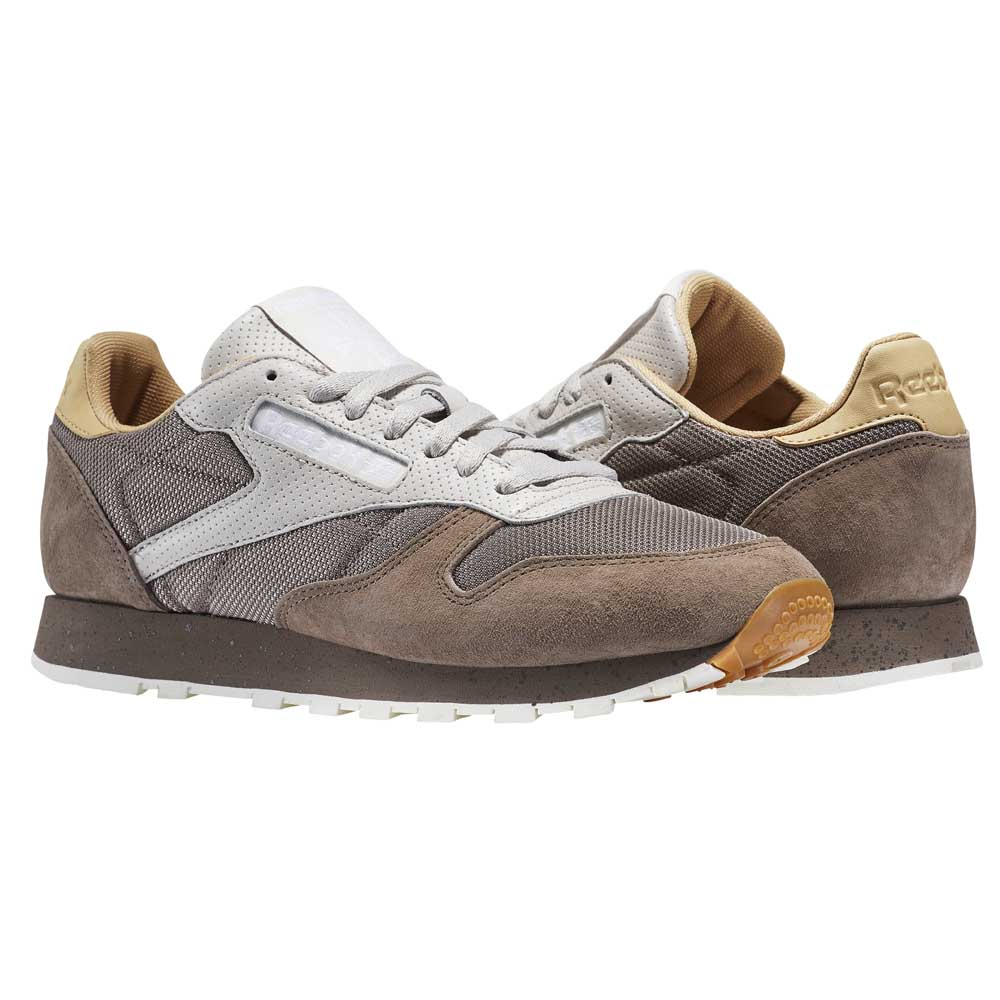 1a06b80cb85 Reebok classics Classic Leather SM buy and offers on Dressinn