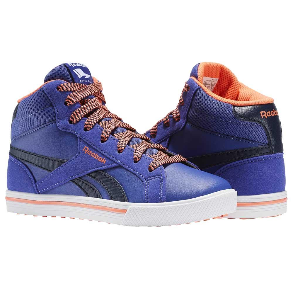 f4253bf3009232 Reebok classics Royal Comp 2MS Blue buy and offers on Dressinn