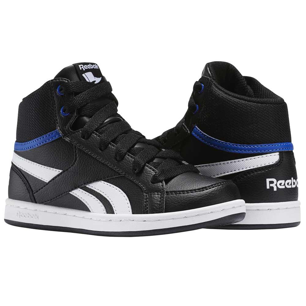 32a46ba415b Reebok classics Royal PRime Mid buy and offers on Dressinn