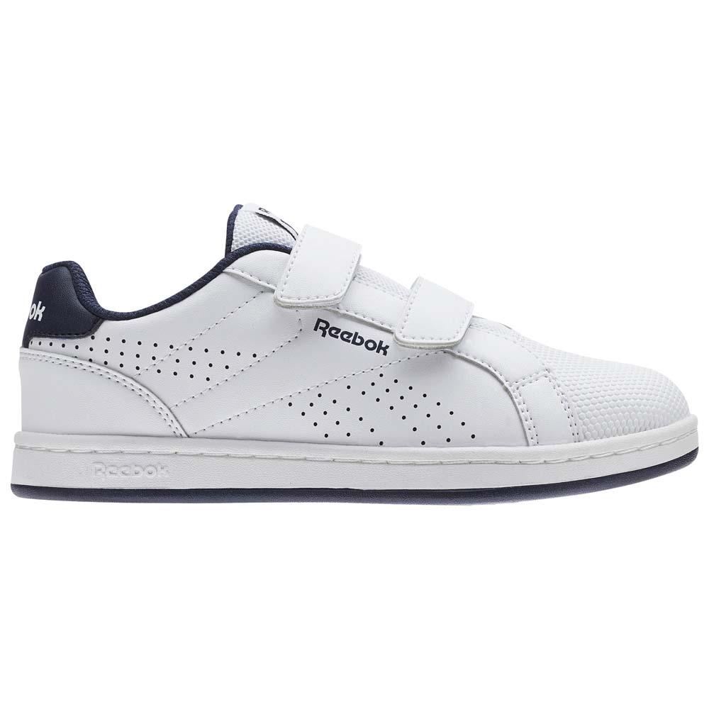 Reebok classics Royal Comp CLN 2V White