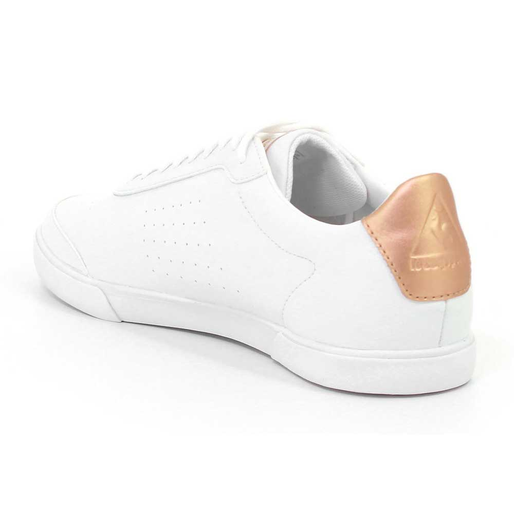 16725186c63c Le coq sportif Lisa Metallic buy and offers on Dressinn