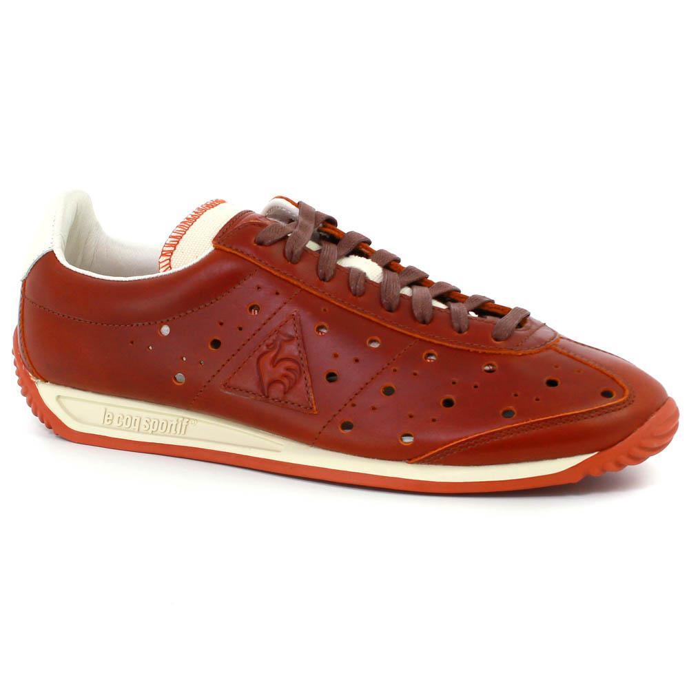 9d10c380f74a Le coq sportif Quartz TR Leather buy and offers on Dressinn
