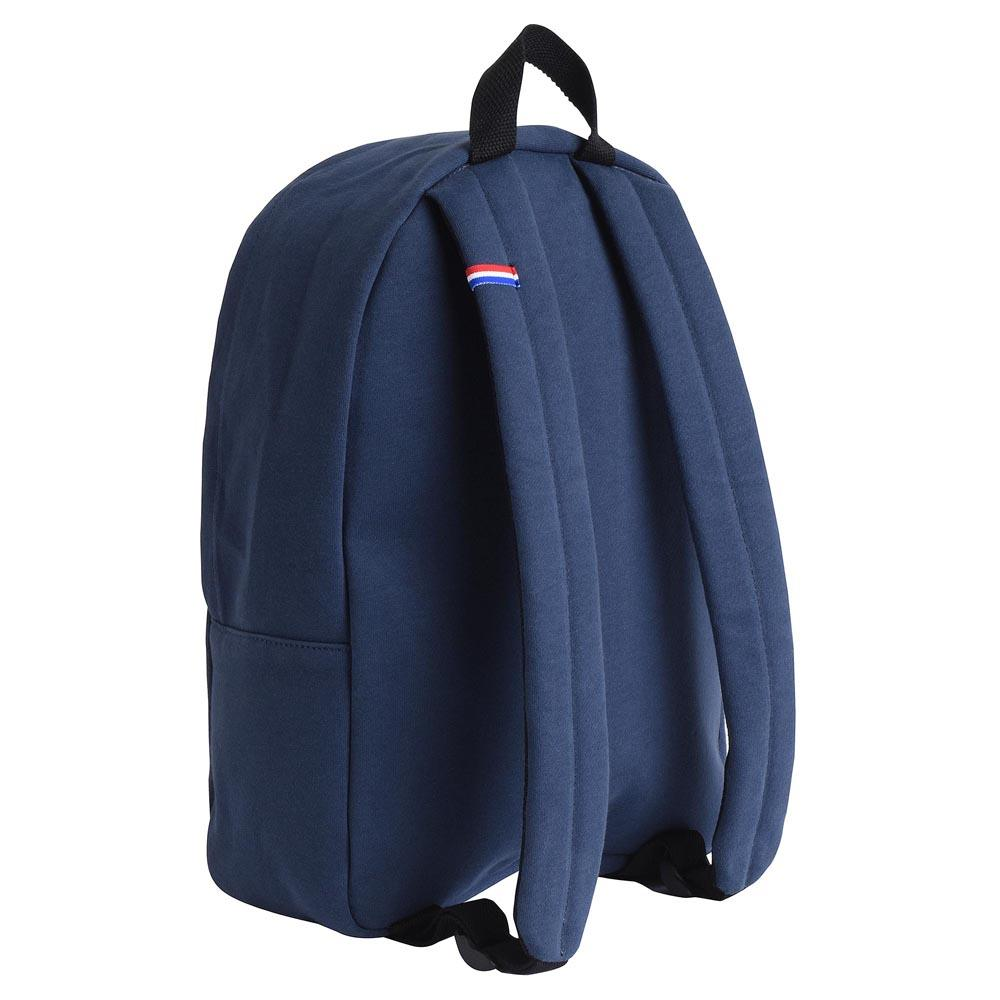 0f9136a967c Le coq sportif SP Backpack Blue buy and offers on Dressinn
