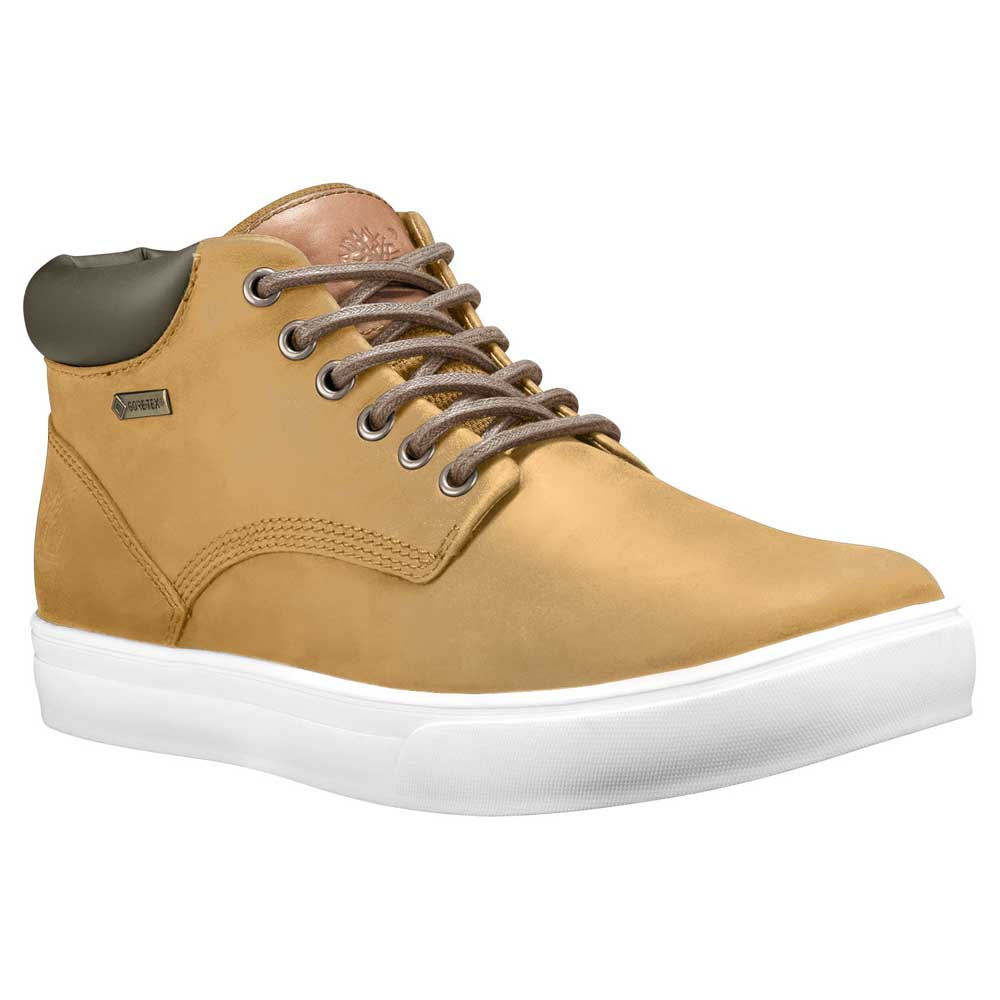 timberland adventure 2 0 cupsole chukka goretex gold full grain dressinn. Black Bedroom Furniture Sets. Home Design Ideas
