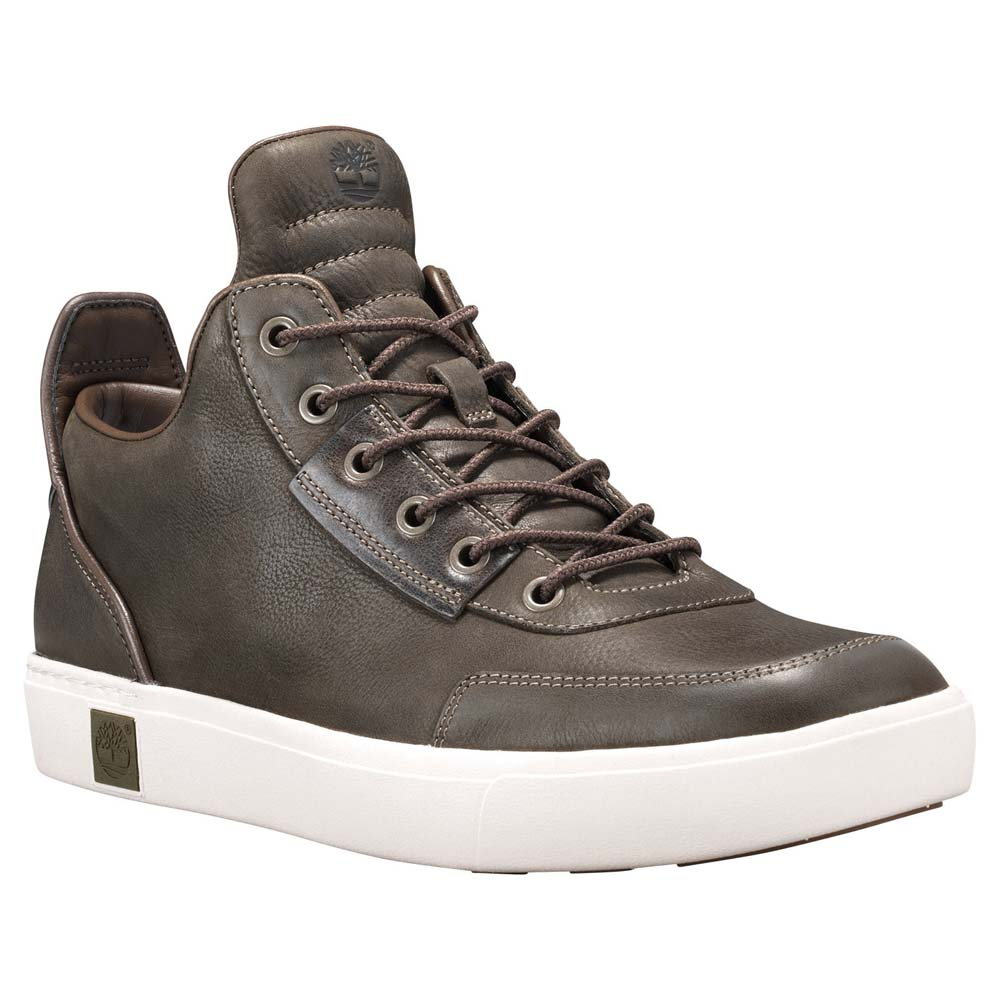 Timberland Amherst High Top Chukka Wide
