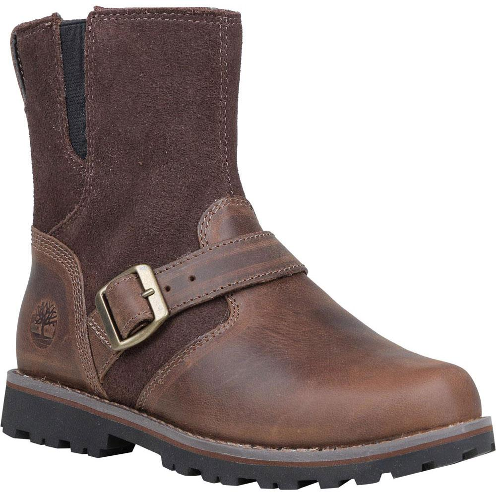 Timberland Asphalt Trail Chelsea K (Brown) Ankle boots