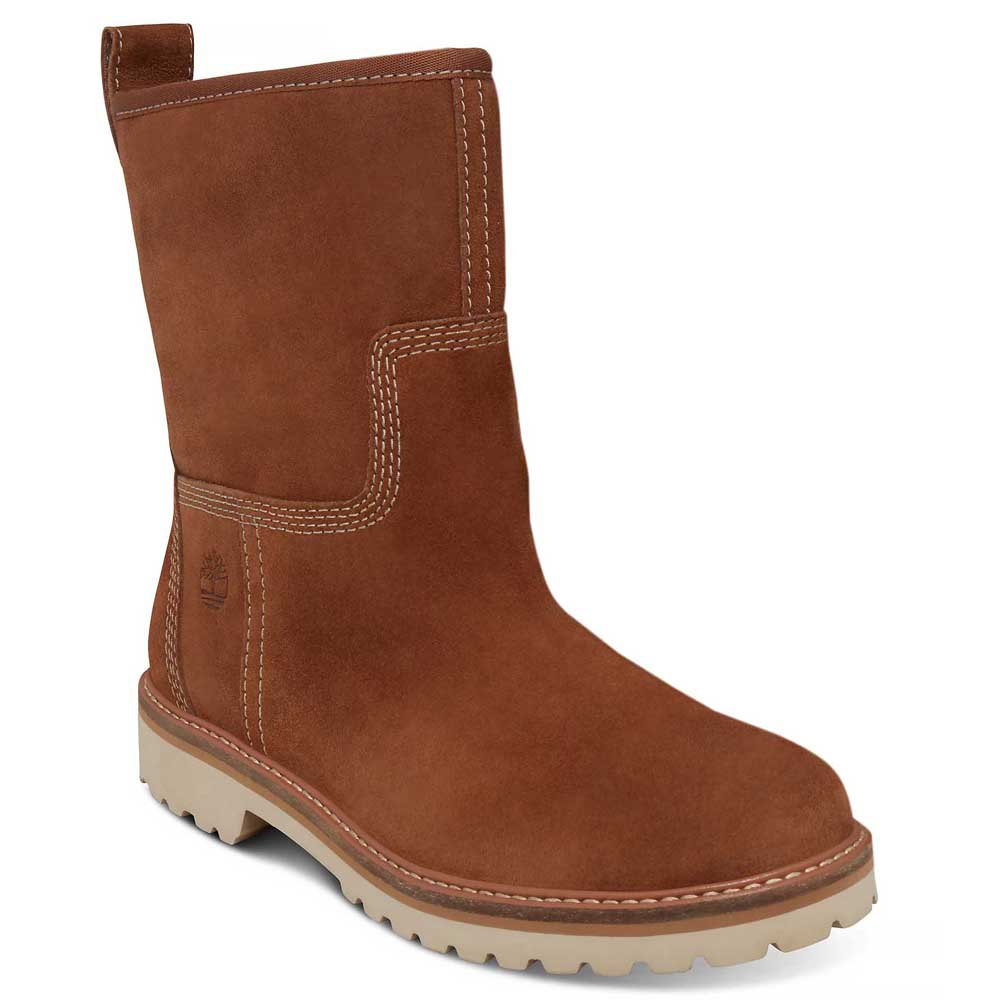 36a325a6b63 Timberland Chamonix Valley Winter Boot Wide Brown
