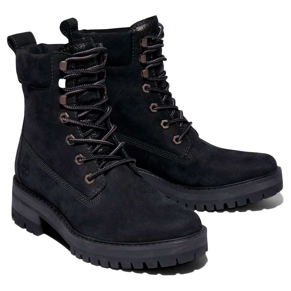 Timberland Courmayeur Valley Lace Up