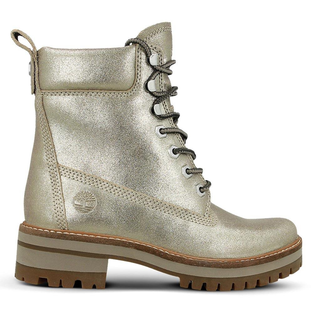 Stivali – Timberland Courmayeur Valley Lace Up Boot Gold