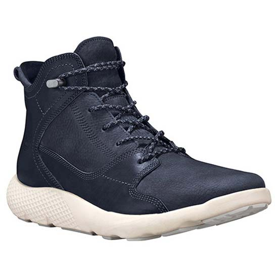 ... Men�s shoes Trainers � Timberland. -35%. Timberland Flyroam Leather Hike