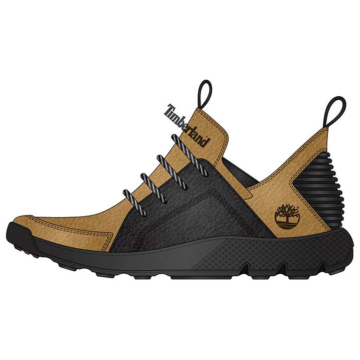 timberland flyroam wedge