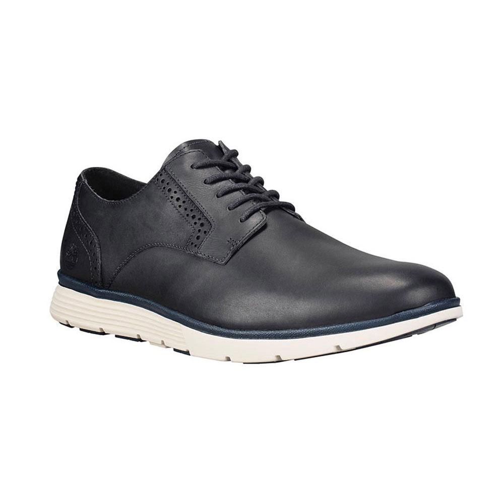 Timberland Franklin Park Plain Toe Brogue Oxford Wide
