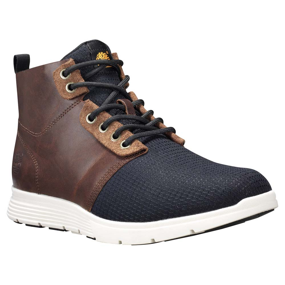 Timberland Killington Leather Chukka Wide