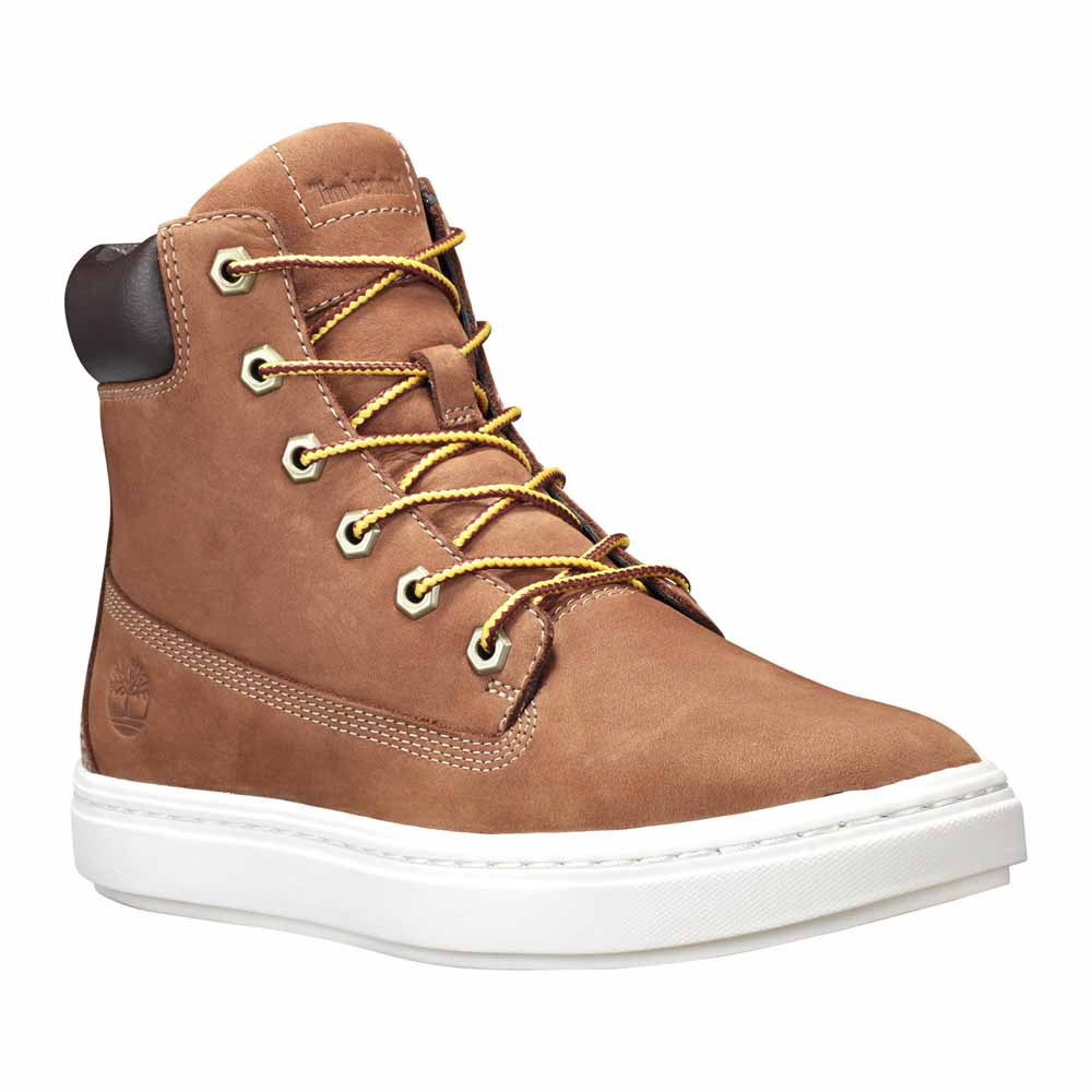 2f026d60ced7 Timberland Londyn 6 In Boot Wide Grey buy and offers on Dressinn