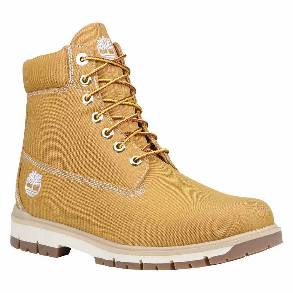 0e1a46321d2 Timberland Radford Canvas Boot Wide buy and offers on Dressinn