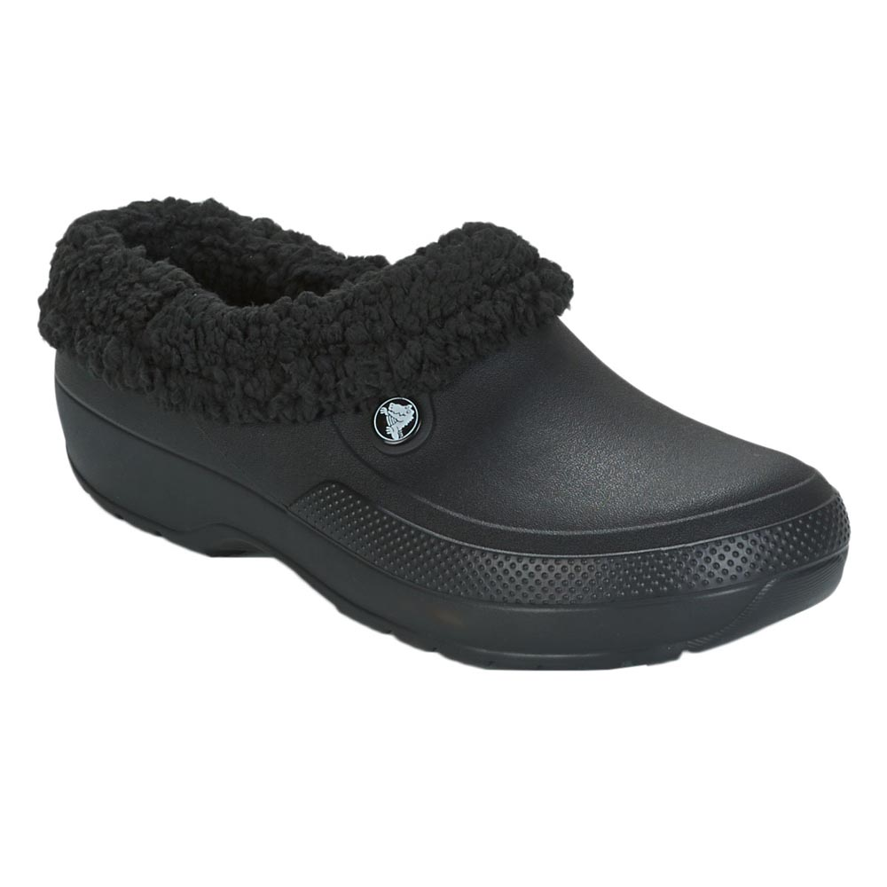 0db8d85f53bc8 Crocs Classic Blitzen III Clog Black buy and offers on Dressinn