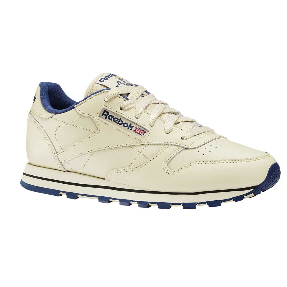 d62a2235ec3c3 Reebok classics Leather White buy and offers on Dressinn