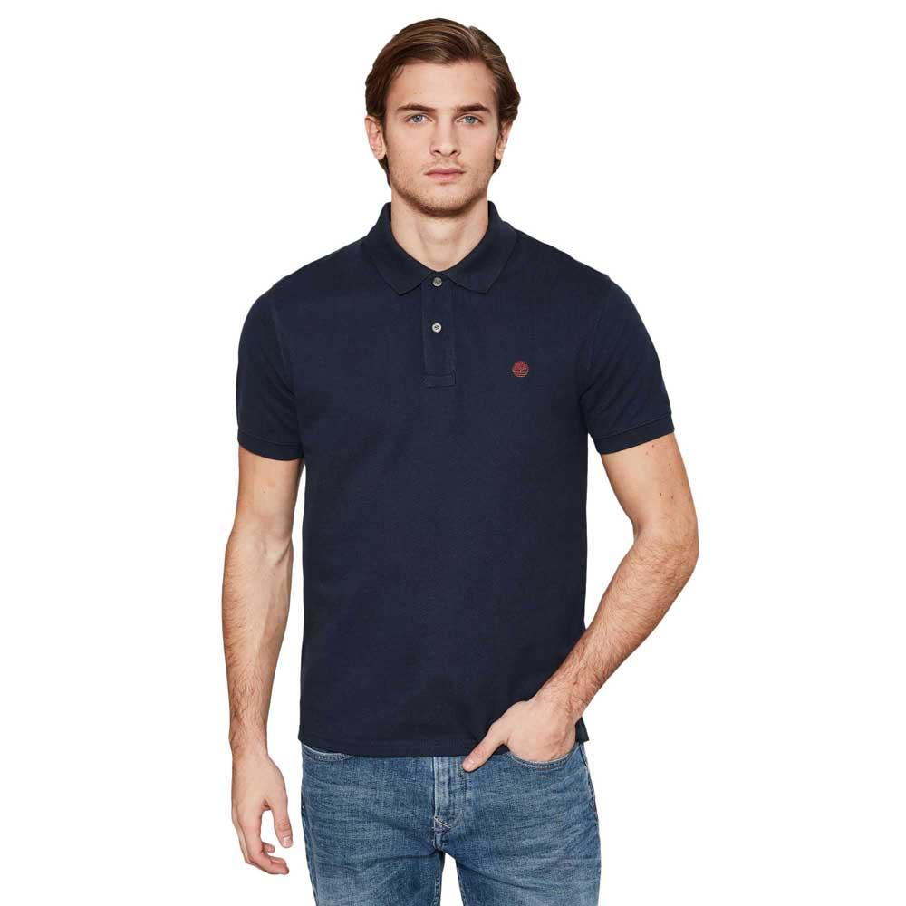 Timberland Polo MILLERS RIVER PIQUE POLO Timberland soldes bYgiTcFSm