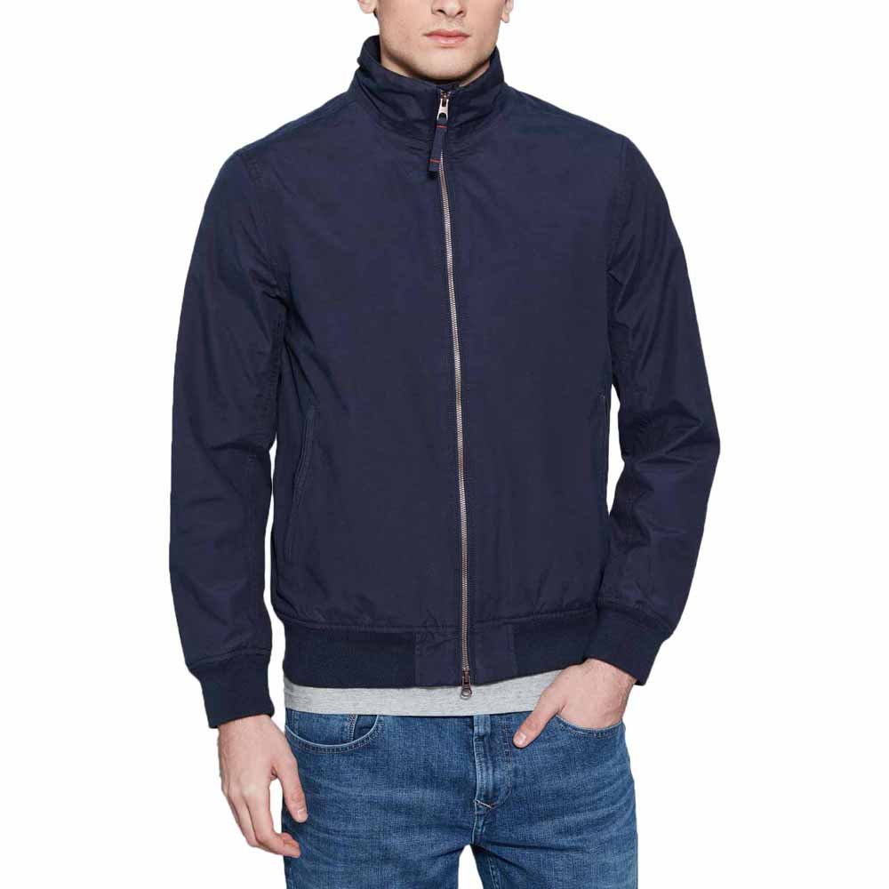 Timberland Mount Kearsarge Winter Sailor Bomber Blau, Dressinn