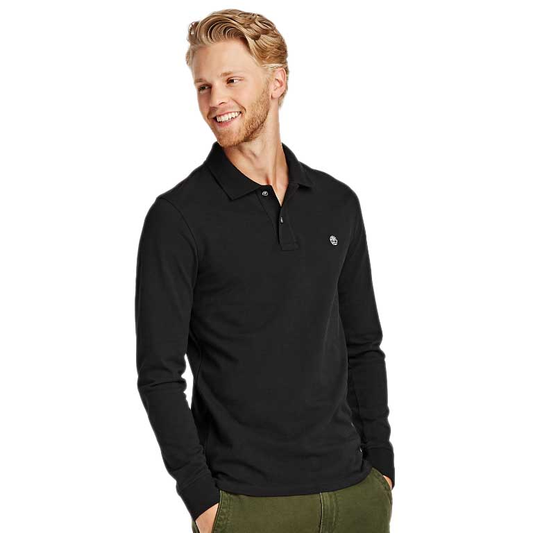 Descodificar Calibre Experimentar  Timberland Millers River Polo Black buy and offers on Dressinn