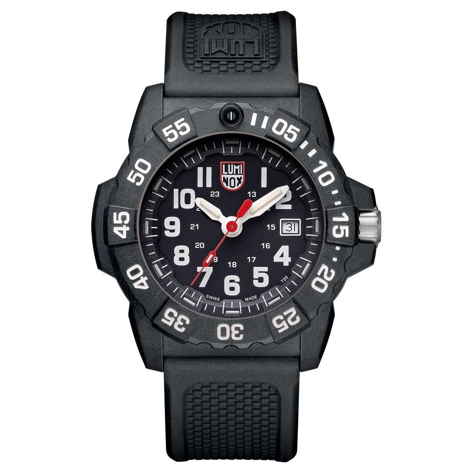Luminox Navy Seal 3501