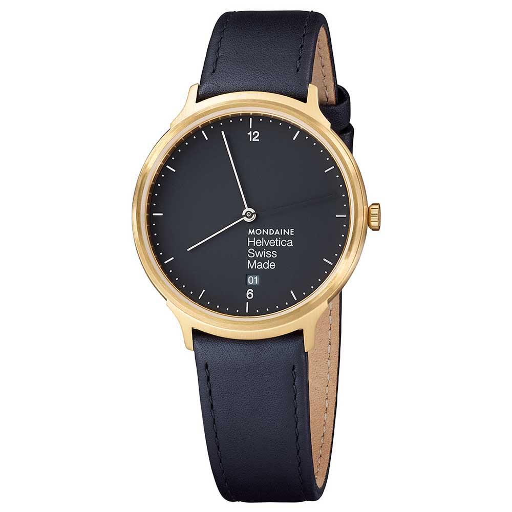 Relógios Mondaine Helvetica No1 38 Light