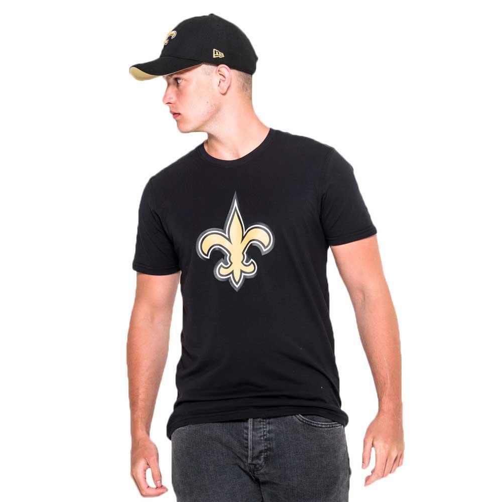 premium selection 6396d 1c9bd New era New Orleans Saints Team Logo Tee