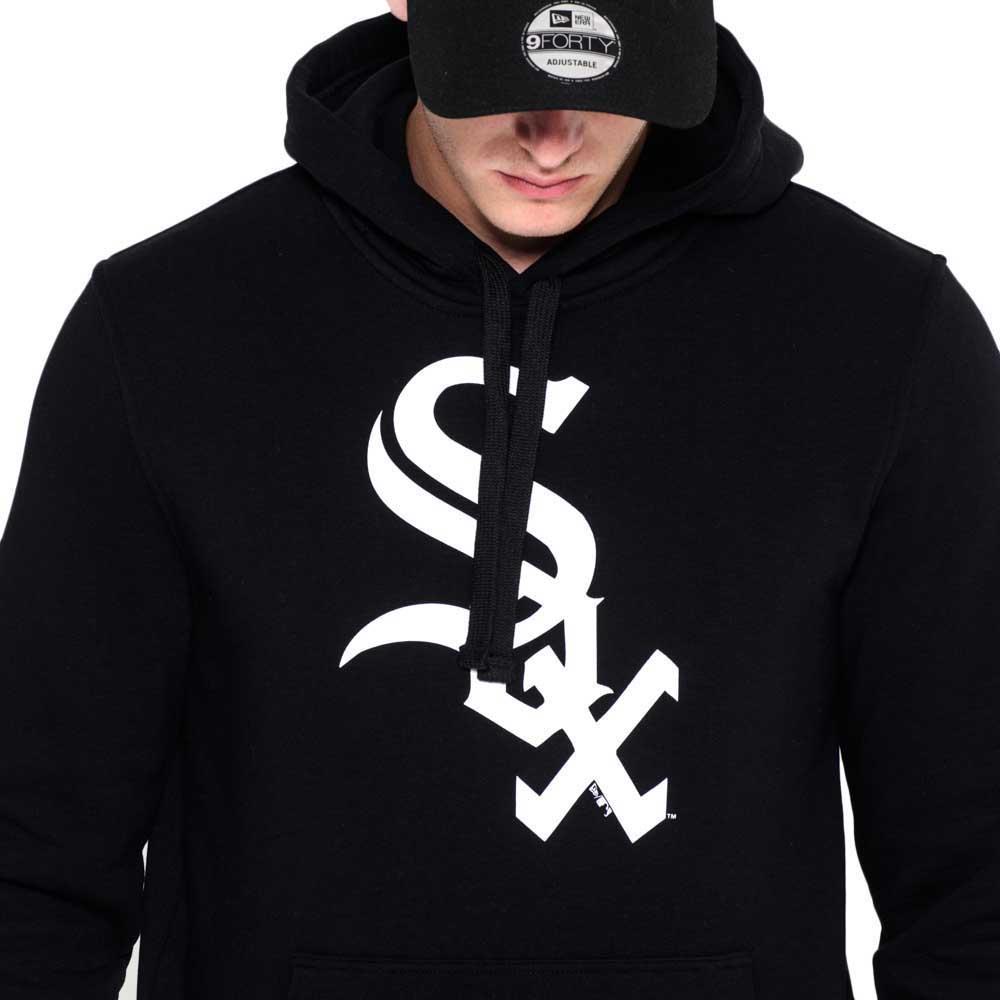 hot sale online dd2e9 22047 New era Chicago White Sox Team Pullover Hoodie