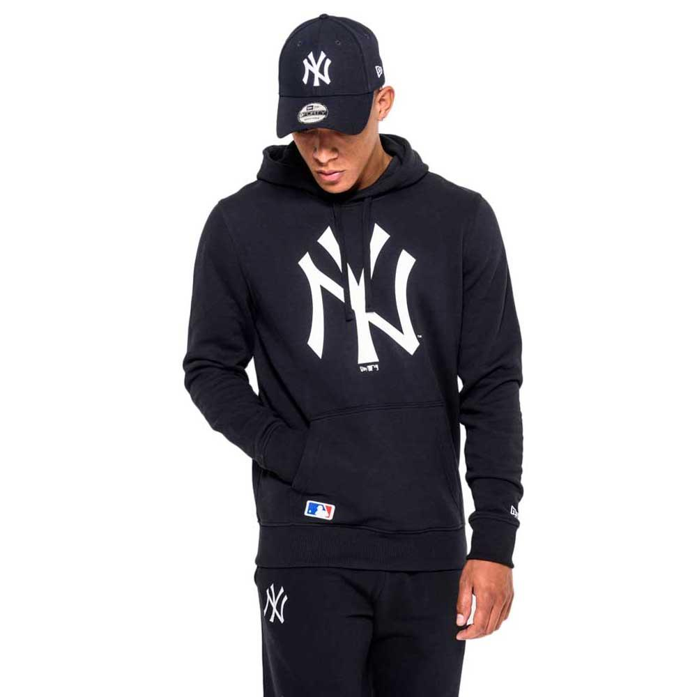 New era NY Yankees Pullover Hoodie