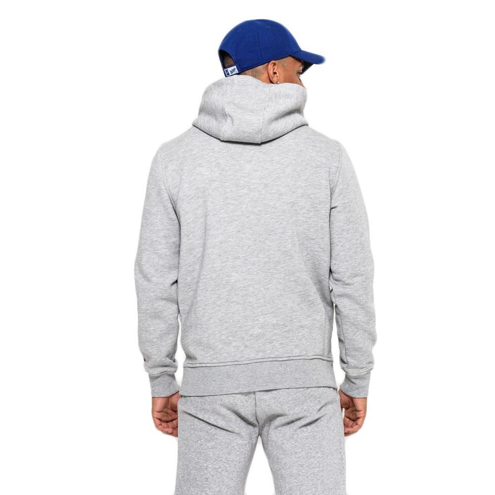 new era la dodgers pullover hoodie buy and offers on dressinn. Black Bedroom Furniture Sets. Home Design Ideas