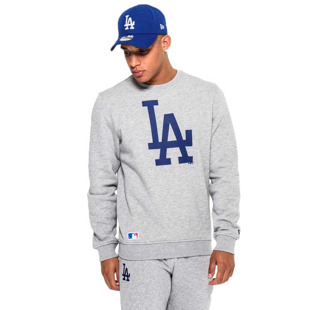 New era LA Dodgers Crew Neck