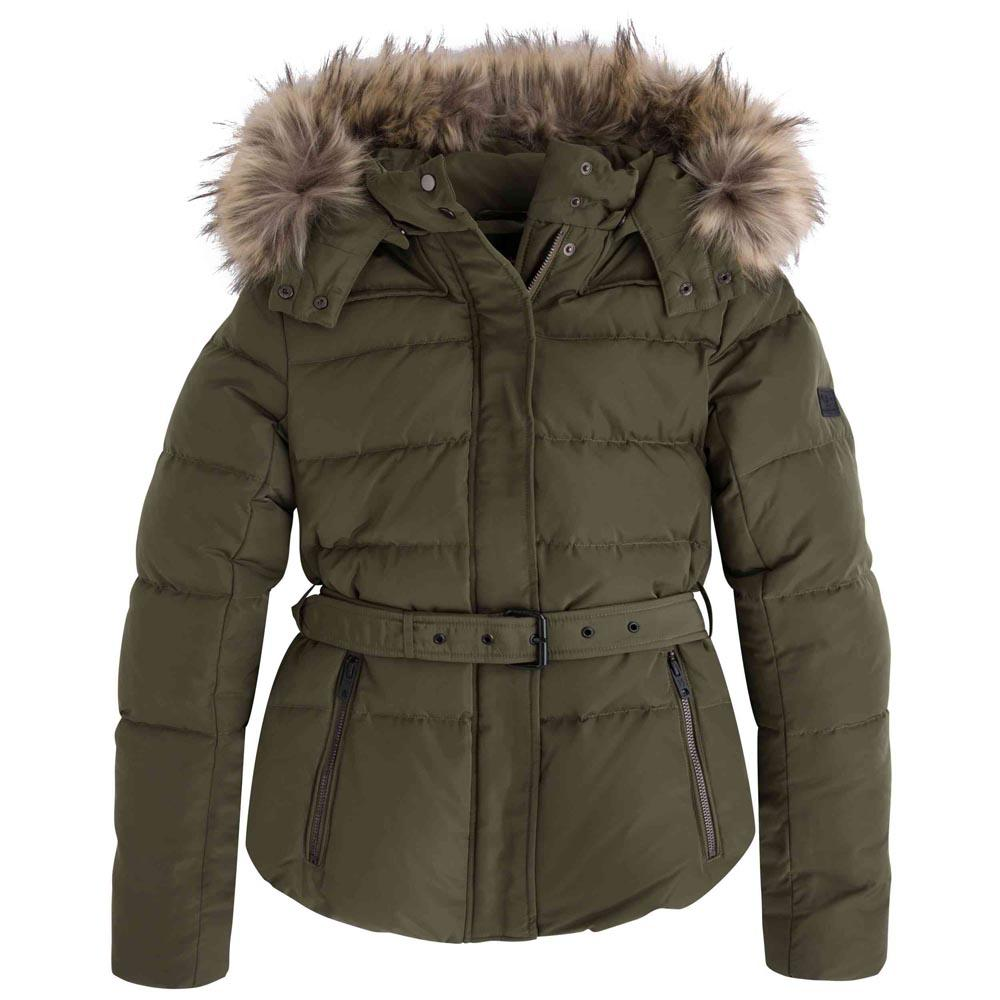 a2804a0cc1ed Pepe jeans Claris Green buy and offers on Dressinn