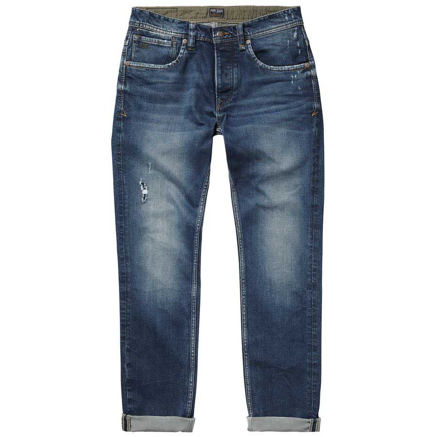 Pepe jeans Cash Hrtg L34 Azul comprar y ofertas en Dressinn c6a57a9649