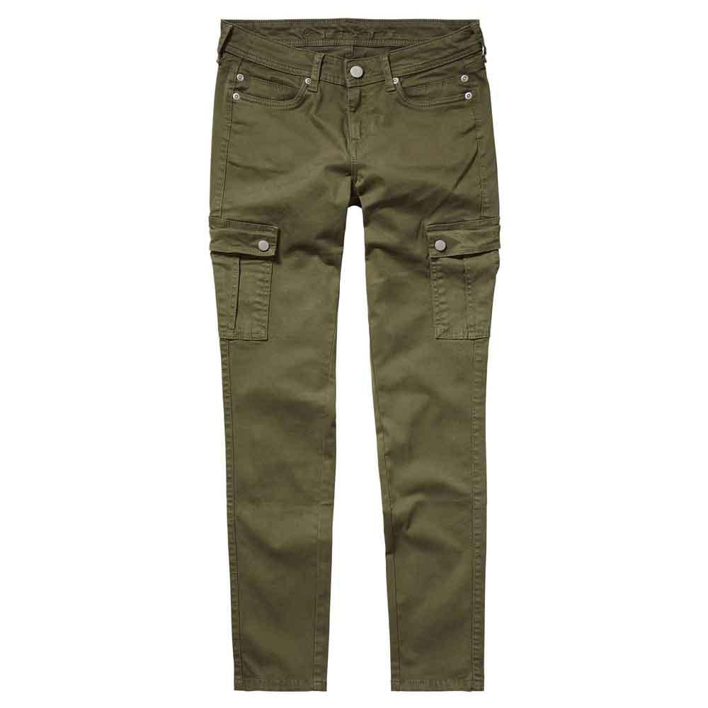 Jeans Verde Ofertas Y Pepe En Cargo Dressinn Comprar Scarlette Rq7SWwPA
